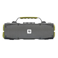 DreamWave Elemental Bluetooth Speaker Sound System w/ Flashlight