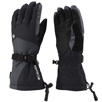 Columbia Womens Whirlibird Omni-Heat Ski Glove