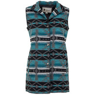 Outback Trading Women's Stockyard Vest