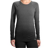 Brooks Women's Streaker Long-Sleeve Running Shirt