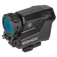 SIG Sauer Echo3 1-6x23mm Thermal Reflex Sight