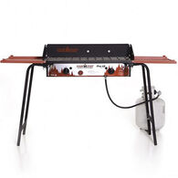 Camp Chef Pro 60 Deluxe Two-Burner Stove