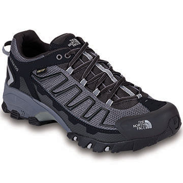 The North Face Mens Ultra 109 GTX Trail Running Shoe