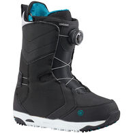 Burton Women's Limelight Boa Snowboard Boot - 17/18 Model