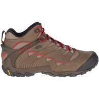 Merrell Men's Chameleon 7 Waterproof Mid Hiking Boot