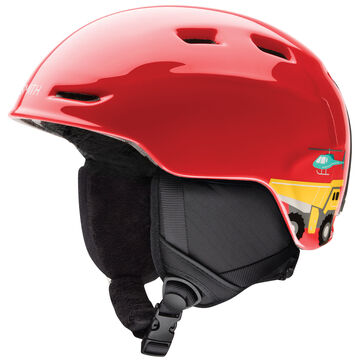 Smith Childrens Zoom Jr. Snow Helmet - Discontinued Color