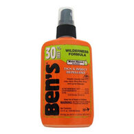 Ben's 30 DEET Tick & Insect Repellent Pump Spray - 3.4 oz.