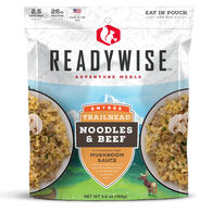 ReadyWise Trailhead Noodles & Beef in Mushroom Sauce - 2.5 Servings
