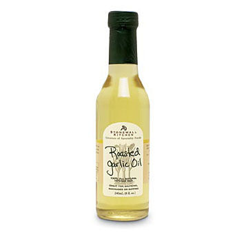 Stonewall Kitchen Roasted Garlic Oil, 8 oz.