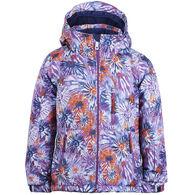 Kamik Girl's Aria Flowerburst Jacket