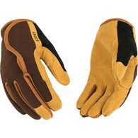 Kinco Youth Synthetic Pro Glove