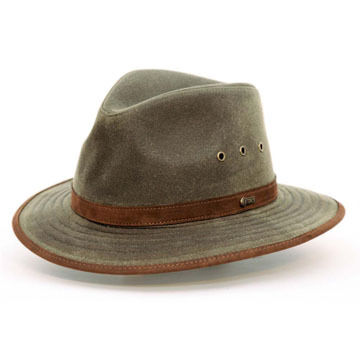 Outback Trading Mens Madison River Hat