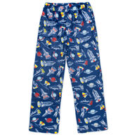 Sovereign Athletic Boy's Space Pajama Pant