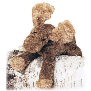 Douglas Company Plush Moose - Loosey