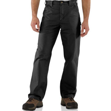 Carhartt Mens 7.5 oz Cotton Canvas Work Pant