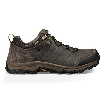 Teva Mens Arrowood Riva Waterproof Hiking Shoe