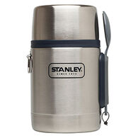 Stanley Adventure 18 oz. Vacuum-Insulated Food Jar
