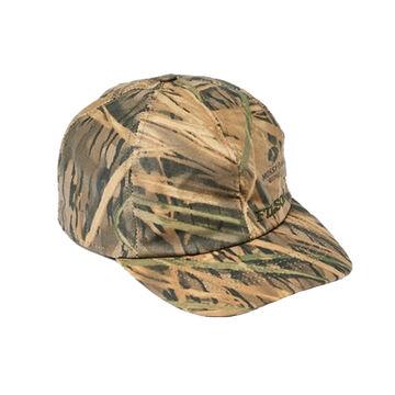 Filson Mens Mossy Oak Insulated Tin Cloth Cap
