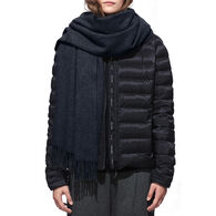 Canada Goose Women's Solid Woven Scarf