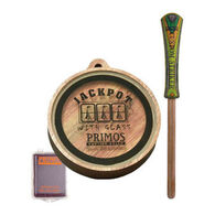 Primos Jackpot w/ Glass Friction Call