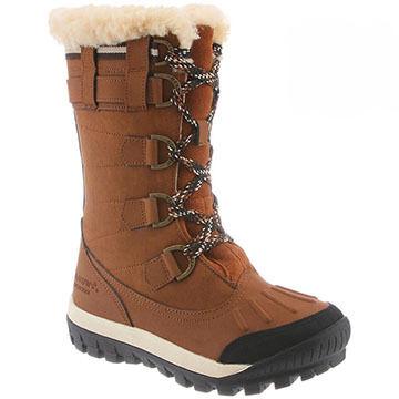 Bearpaw Womens Desdemona Boot
