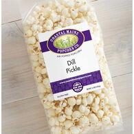 Coastal Maine Popcorn Co. Dill Pickle Popcorn