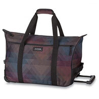 Dakine Women's Carry-On Valise 35L Wheeled Travel Bag