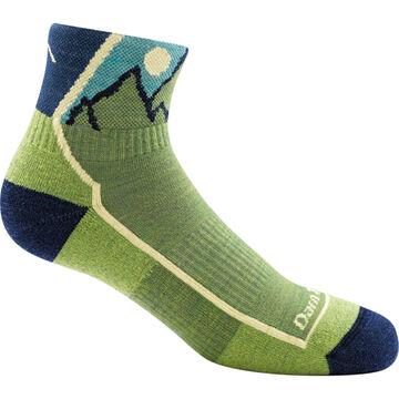 Darn Tough Vermont Boys Hiker Jr. 1/4 Cushion Sock