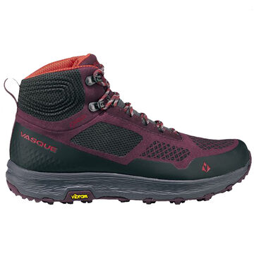 Vasque Womens Breeze LT Mid GTX Hiking Boot