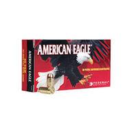 American Eagle 40 S&W 180 Grain FMJ Handgun Ammo (50)