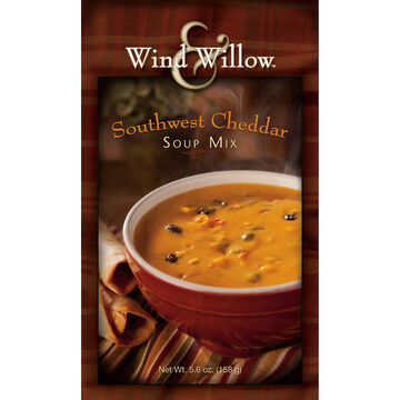 Wind & Willow Southwest Cheddar Soup Mix