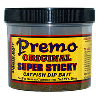 Magic Bait Premo Super Sticky Catfish Dip Bait - 20 oz.