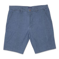 johnnie-O Men's Perkins Chambray Short