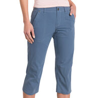 Kuhl Women's Splash Kapri Pant
