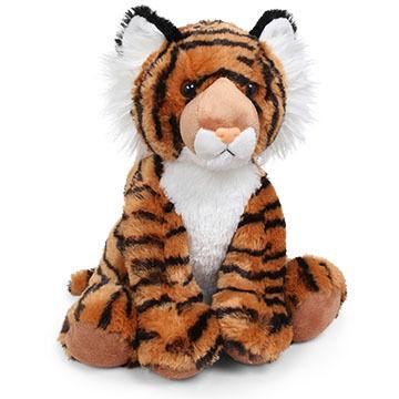 Aurora Tiger 14 Plush Stuffed Animal