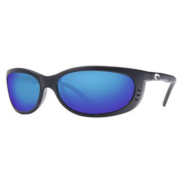 Costa Del Mar Fathom Glass Lens Polarized Sunglasses