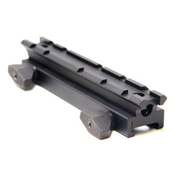 ProMag AR-15 / M16 Flat Top Picatinny Rail Aluminum Scope Riser
