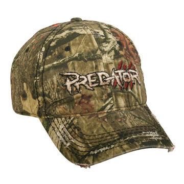 Outdoor Cap Men's Predator Cap