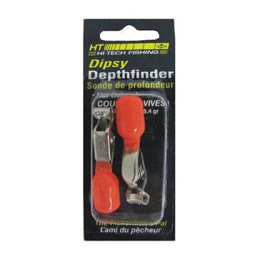 HT Enterprises Dipsy Depthfinder - 2 Pk.