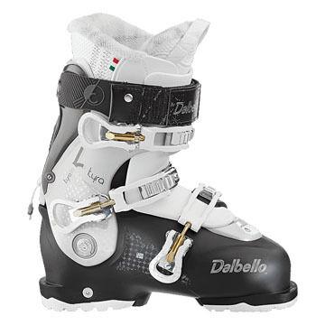 Dalbello Womens Kyra 85 Alpine Ski Boot - 14/15 Model