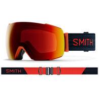 Smith I/O MAG Snow Goggle + Spare Lens