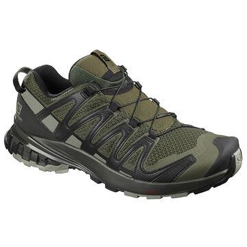 Salomon Mens XA PRO 3D V8 Trail Running Shoe