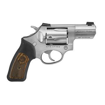 Ruger SP101 357 Magnum Novak Sights 2.25 5-Round Revolver