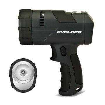 Cyclops Revo 700 Lumen Rechargeable Handheld Spotlight