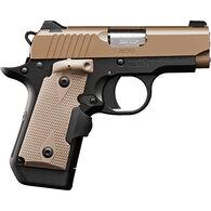 "Kimber Micro Desert Tan (LG) 380 ACP 2.75"" 6-Round Pistol"