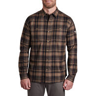 Kuhl Men's Fugitive Long-Sleeve Shirt
