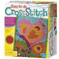 Toysmith Easy-to-Do Cross Stitch