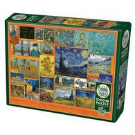 Outset Media Jigsaw Puzzle - Van Gogh