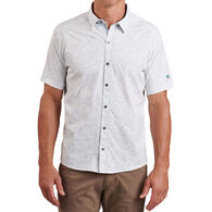Kuhl Men's Repose Short-Sleeve Shirt