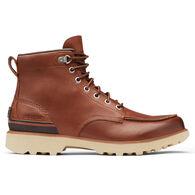 Sorel Men's Caribou Moc Waterproof Boot